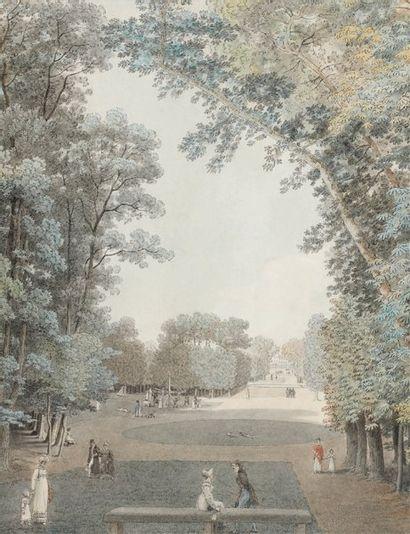 Jean Lubin VAUZELLE (Angerville la Gate 1776 - après 1837)