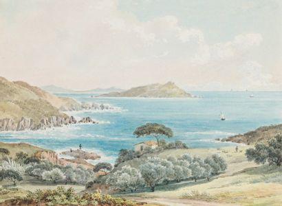 Antoine Laurent CASTELLAN (Montpellier 1772 - Paris 1838)