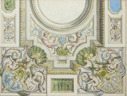 Daniel MAROT (Paris 1661 - La Haye 1752)