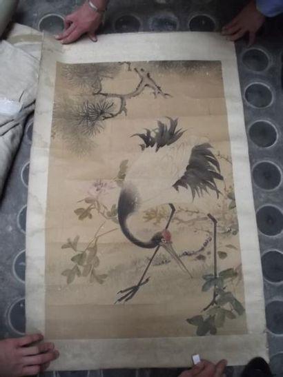 CHINE - XIXème siècle