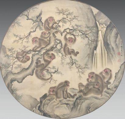 JAPON - XIXème siècle