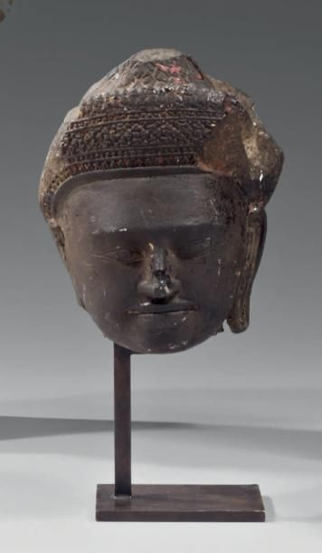CAMBODGE - XIIème siècle