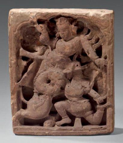 INDE - XIIème siècle