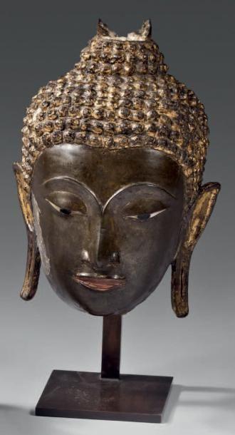 THAILANDE - XVIème siècle
