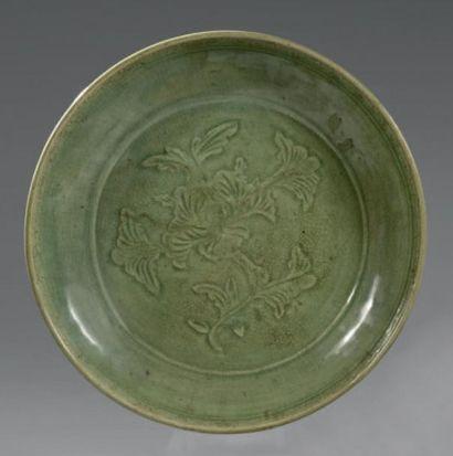 CHINE - XVème siècle