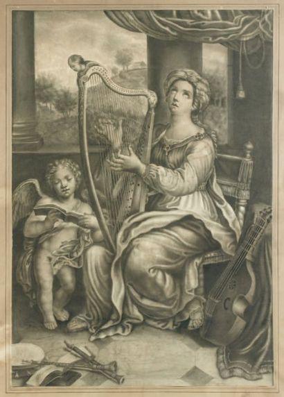 MOREAU (Actif au XIXème siècle)