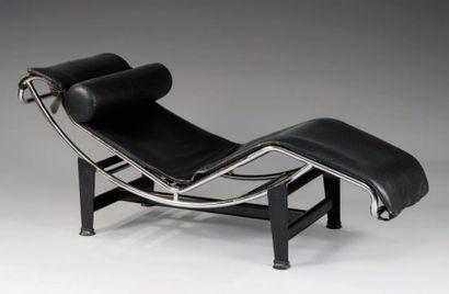 LE CORBUSIER (Charles-Édouard Jeanneret dit) (1887-1965) et PERRIAND Charlotte (1903-1999) (rééditio