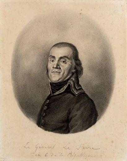 J. Guérin ou Mengelberg, attribué à