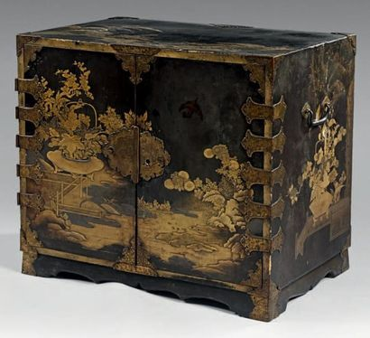 JAPON - XVIIIème siècle
