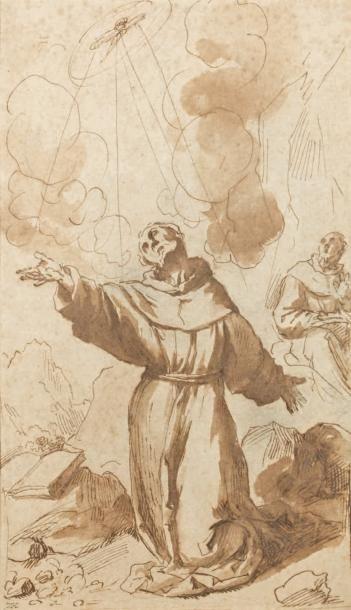 Jacopo PALMA Il GIOVANE (Venise 1544 - 1628)