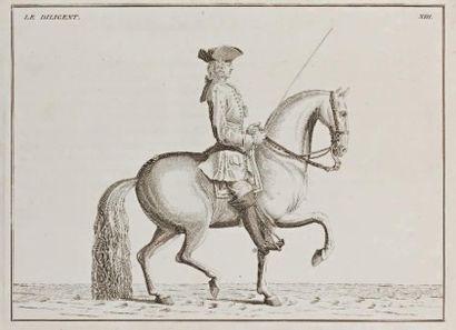 [ÉQUITATION]. EISENBERG (Baron d'). - L'Art...