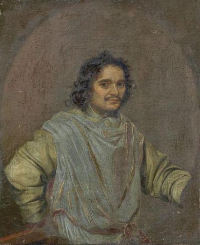 ATTRIBUE A GERARD TER BORCH (1617 - 1681)