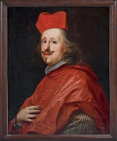 ÉCOLE FLORENTINE DU XVIIÈME SIÈCLE, SUIVEUR DE JUSTUS SUSTERMANS