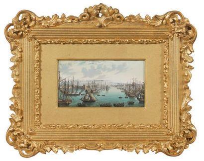 Charles Claude DELAYE (Nantes 1806 - 1882)