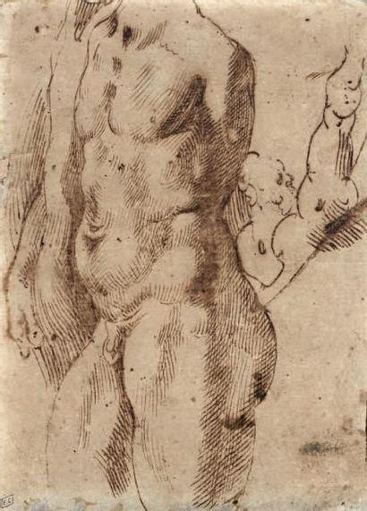 Bartolomeo PASSAROTTI (Bologne 1529 - 1592)