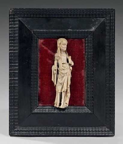 Rare Sainte femme, Marie Madeleine. Figure...