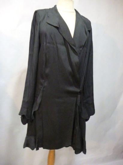 Manteau de jour Haute-Couture, vers 1926....