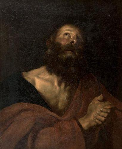 Attribué à Joseph Marie VIEN (1716 - 1809)