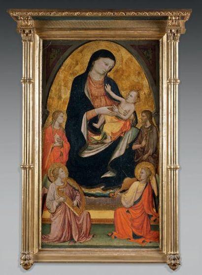 Mariotto DI NARDO (Actif à Florence de 1393 à 1424)
