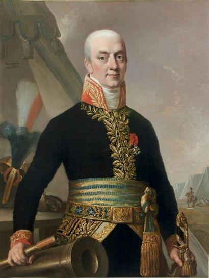 Johann Ernst HEINSIUS (1740 - 1812)