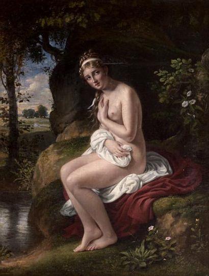 Attribué à Alexandre COLIN (1798-1875)