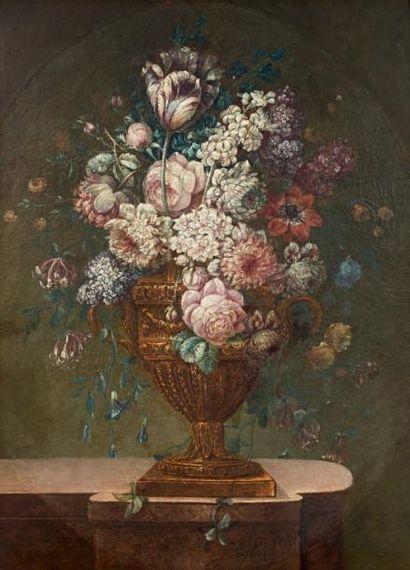 MOREAU, 1789