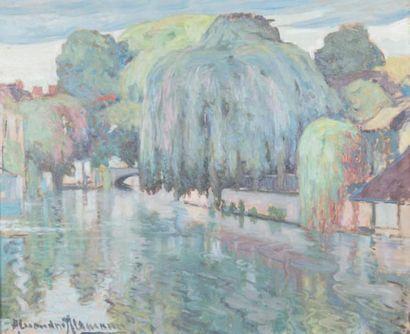 Alexander ALTMANN (1878 - 1932)