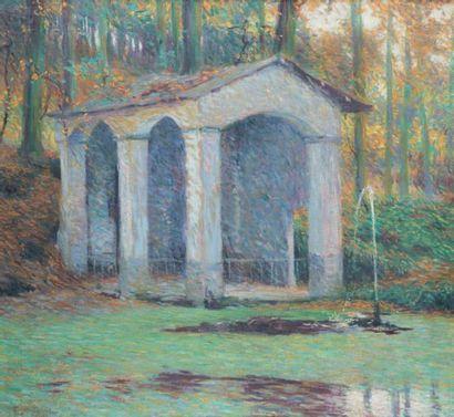 Fernand LANTOINE (1876 - 1955)