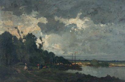 Alexandre DEFAUX (1826 - 1900)