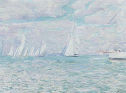 Paul César HELLEU (1859 - 1927)