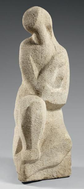 Pudeur (Pudor), 1943