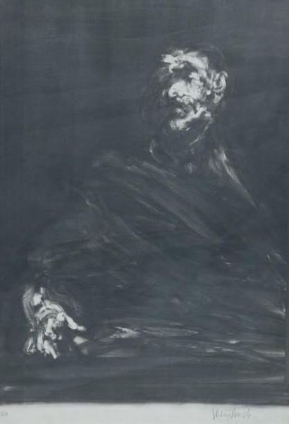 Claude WEISBUCH (1927 - 2014)