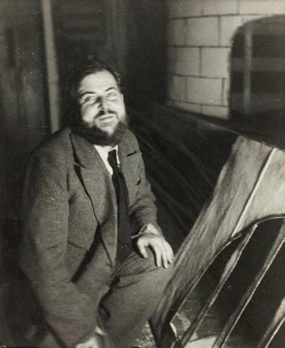 GERMAINE KRULL (1897 - 1985)