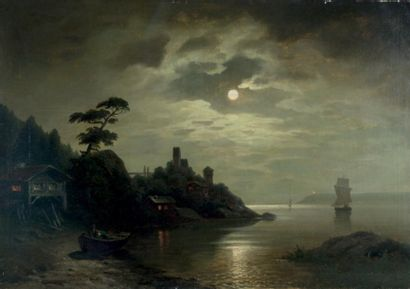 Attribué à Kiriak-Konstantinov KOSTANDI (1851 - 1921)