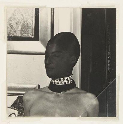 MAN RAY (Emmanuel RADNITSKY, dit) (1890 - 1976)