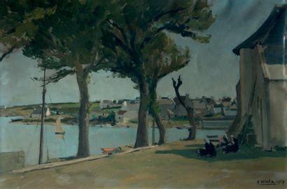 Raymond WINTZ (1884 - 1956)