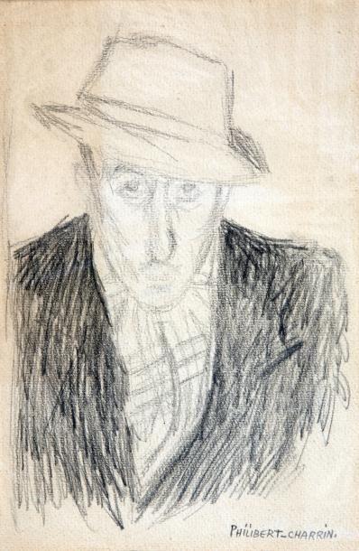 Philibert CHARRIN (1920 - 2007)