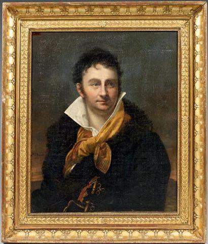 Adèle ROMANY (Paris 1769 - 1846)