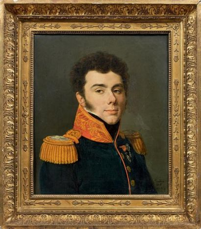 Sicardi Louis Marie (1743/1825)