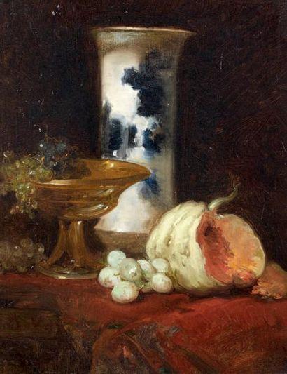 Antoine VOLLON (Lyon 1833 - Paris 1900)