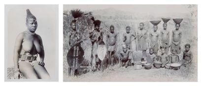 BARNETT - G. F. WILLIAMS (Port Elizabeth) et divers