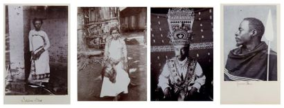 Madagascar, 1901 - 1903