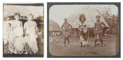 Îles Samoa, c. 1926