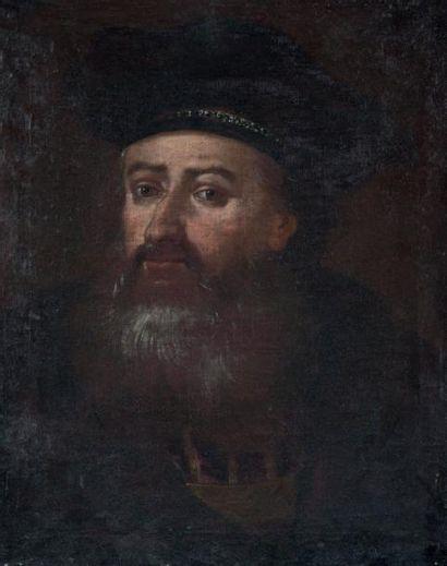 ECOLE POLONAISE du 18ème siècle