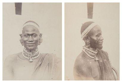 LUTTERODT & Son - HOSTALIER (Photographe des Colonies, Sénégal) - J. C. D'SOUZA - FIORILLO et divers