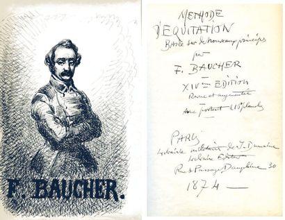 Manuscrit de Louis Anquetin. Copie de la...