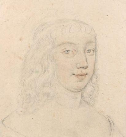 Attribué à Daniel DUMONTIER (1574 - 1646)