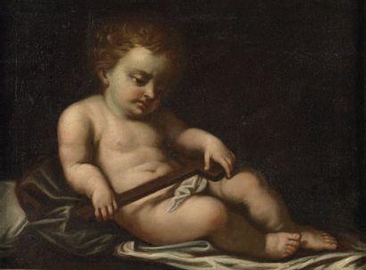 Attribué à Andrea PODESTA (Actif entre 1620 et 1674)