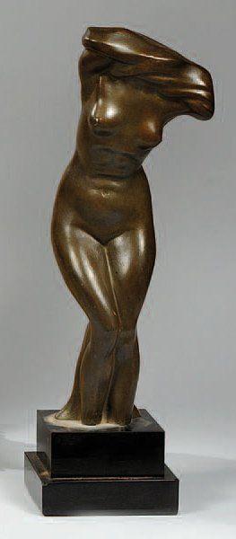 ZELIKSON Serge (1890-1920)