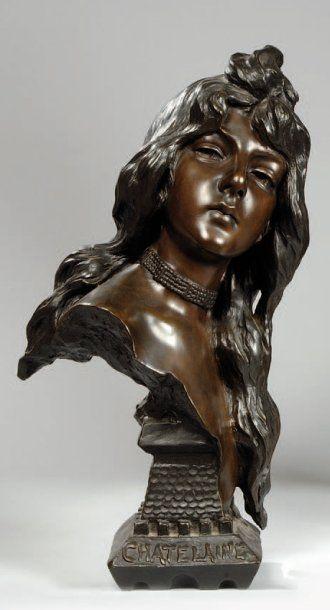 VILLANIS Emmanuel (1858-1920)